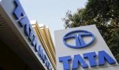 India's Tata Motors posts surprise loss