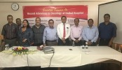 Recent advances in Oncology at United Hospital discussed