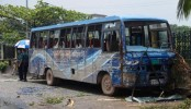 Registration of 2 'Jabal-e-Noor Paribahan' buses cancelled
