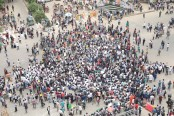 Student protests spread outside Dhaka