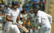 England win toss, bat against India in first Test