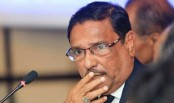 Road Transport Bill to be placed before cabinet Monday: Quader
