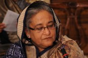 Prime Minister shocked at Moazzem Hossain's death