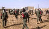 4 soldiers, 8 'jihadists' dead in Mali ambush: sources