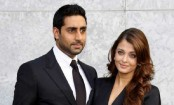 Aishwarya Rai Bachchan reveals how it's like to have Abhishek Bachchan as a co-star