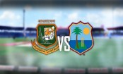 T20 series: Tigers set 144-run target against West Indies in 1st match