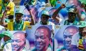 Zimbabwe election: Zanu-PF 'has most seats', incomplete results show