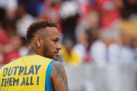 Neymar rejoins Paris Saint-Germain on China tour