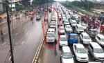 Students now engage in enforcing traffic rules