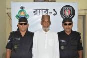 'Jabal-e-Noor Paribahan' owner put on 7-day remand