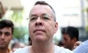 Andrew Brunson: US hits Turkey with sanctions over jailed pastor