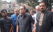 Ershad seeks death sentence for killing in reckless driving