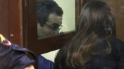 Three Moscow sisters accused of killing abusive father