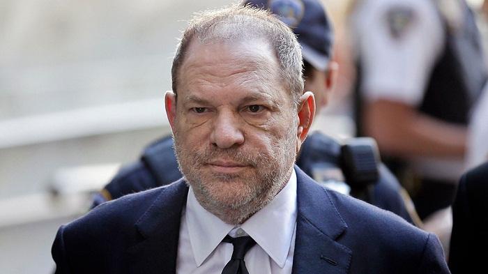 Weinstein seeks to dismiss case based on accuser's emails