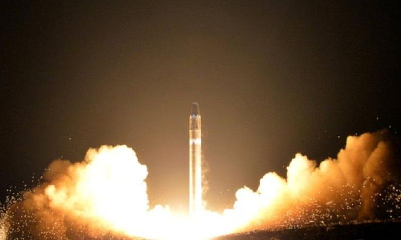 North Korea continuing nuclear programme - UN report