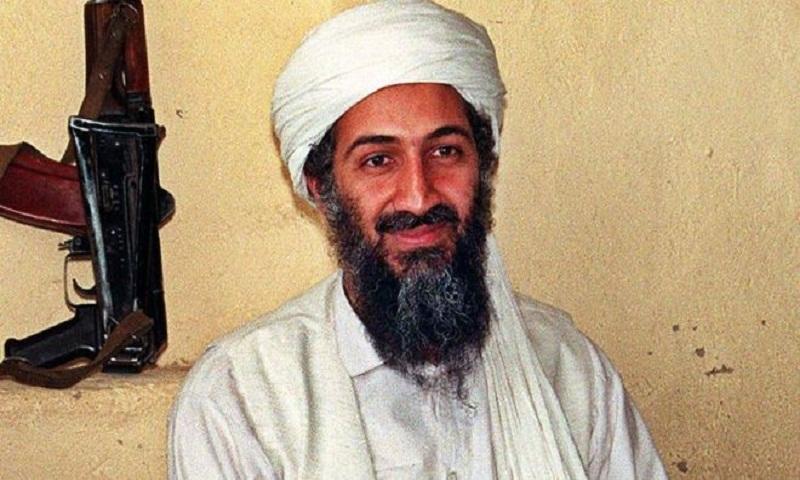 Osama Bin Laden: Mother Alia Ghanem remembers 'good child'