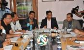 BFF approves six venues for Bangladesh Premier League