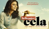 Kajol to launch 'Helicopter Eela' trailer on her birthday