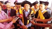 Nahid urges students to return to classes