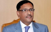 Miscreants attack  Awami League office in Dhanmondi: Quader
