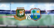2nd T20I: Tigers play West Indies Sunday morning