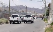 11 killed in home in Mexican border city across from El Paso