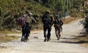 7 rebels, Indian soldier killed in India's Kashmir fighting