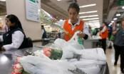 Chile bans supermarket plastic bags