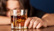 Alcohol increase death risk in young TB patients