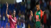 3rd T20I: Bangladesh, West Windies to play series decider Monday