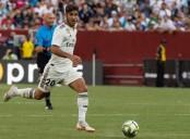 Asensio scores twice as Real Madrid topples Juventus 3-1