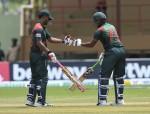 Bangladesh beat Windies by 12 runs