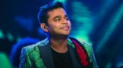 Indian legendary Rahman's music flows beyond borders