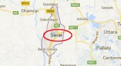 Two killed in separate incidents in Savar