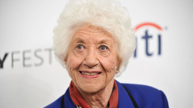 'Facts of Life' star Charlotte Rae dies at 92