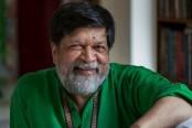 Drik Gallery MD Shahidul Alam  interrogated by DB police