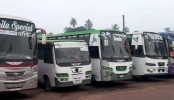 Bus services to resume Monday, say owners