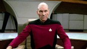 Sir Patrick Stewart to reprise Star Trek role Jean-Luc Picard