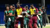 Bangladesh win T20 series beating West Indies by 19 runs