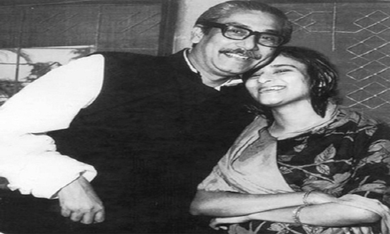 Bangabandhu wanted to pass last days of life with daughter Hasina