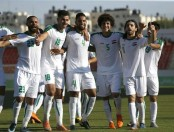 Iraq football hit by age fraud scandals