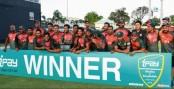 Bangladesh cricket team to return home Thursday morning