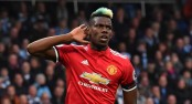 Pogba keen to leave United for Barcelona