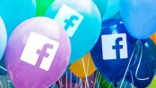 Facebook 'regrets' earthquake balloons