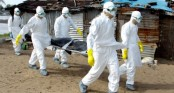 Nine confirmed dead in DR Congo's Ebola outbreak: ministry