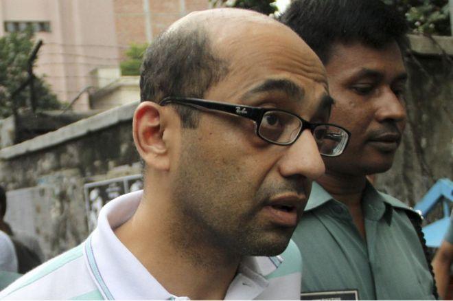 Ex-NSU teacher Hasnat Karim released from jail