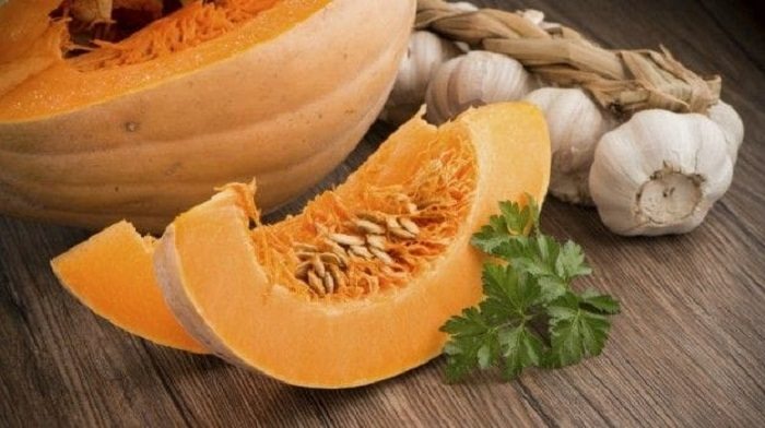 Pumpkin seeds a best friend for men's health