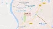 'Killer' burnt to death after van puller stabbed dead in Dinajpur