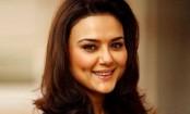 Karan Johar welcomes Preity Zinta back to Bollywood