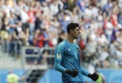 Chelsea signs goalkeeper Kepa after Courtois joins Madrid